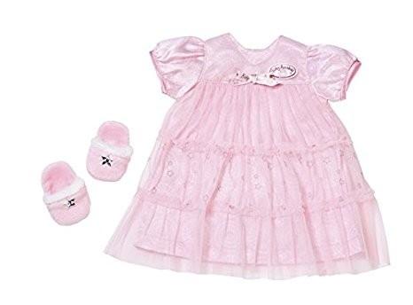 BABY ANNABELL Zestaw słodkich snów (700112)