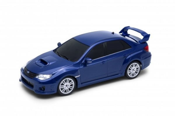 Samochód na radio, Subaru Impreza (84011)