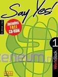Say Yes 1 GIM Ćwiczenia. Język angielski Mitchell, H. Q., Scott J.