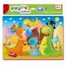 Miękkie puzzle 24: Dinozaury (RK1201-01)