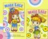 (155) Małe lale MIX praca zbiorowa