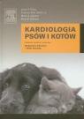 Kardiologia psów i kotów Tilley Larry P., Smith Francis W. K., Oyama mark A., Sleeper Meg M.