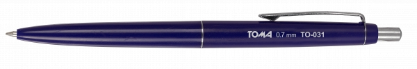 Długopis automatyczny Asystent (TO-031 12)
