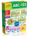 Carotina ABC-123 - Gra edukacyjna (PL61112)