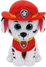 Maskotka Beanie Babies Psi Patrol - Marshall 15 cm (TY 41211)