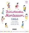 Biblioteczka Montessori Czas