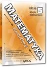 Matematyka - korepetycje - szkoła podstawowa, klasa 5