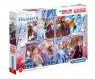 Puzzle progresywne SuperColor 20+60+100+180: Frozen 2 (21411)