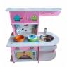 Kuchnia zabawkowa Norimpex drewniana kuchnia (1001511)