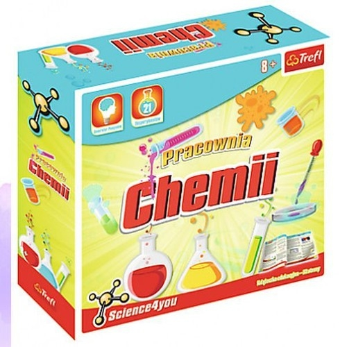 Pracownia chemii Science 4you (60511)