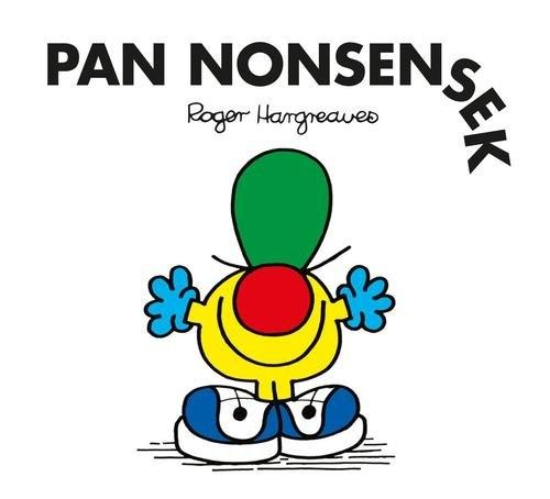 Pan Nonsensek Hargreaves Roger