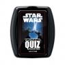 Top Trumps: Quiz 500 pytań - Star Wars PojedynekWiek: 8+