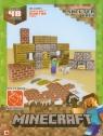 Minecraft Papercraft Zestaw Schronienie