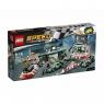 Lego Speed Champions: Zespół Formuły 1 (75883) Wiek: 8-14 lat