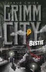 Grimm City Bestie Ćwiek Jakub