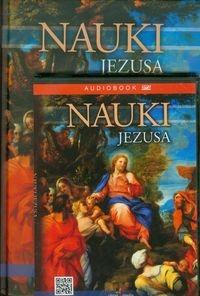 Nauki Jezusa część 2 z płytą CD