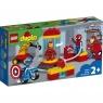 Lego Duplo: Laboratorium superbohaterów (10921)Wiek: 2+