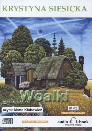 Woalki (Audiobook) (Audiobook) Siesicka Krystyna