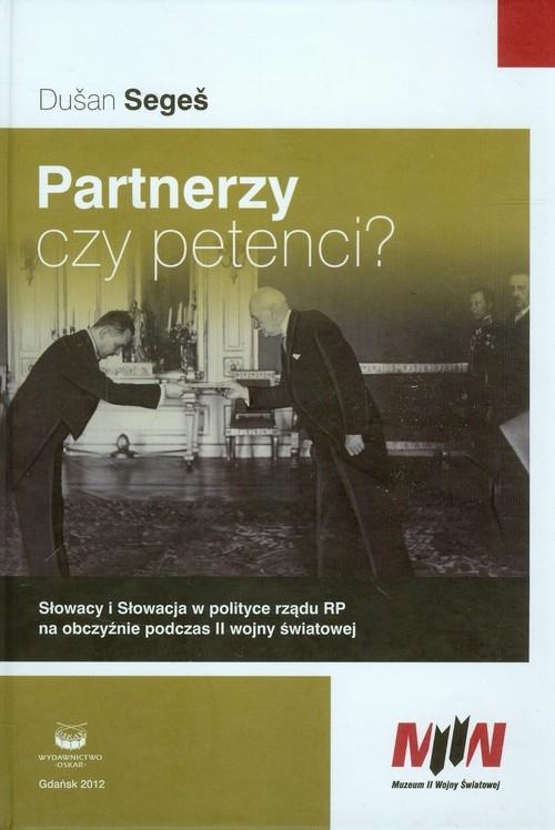Partnerzy czy petenci? Segen Dusan