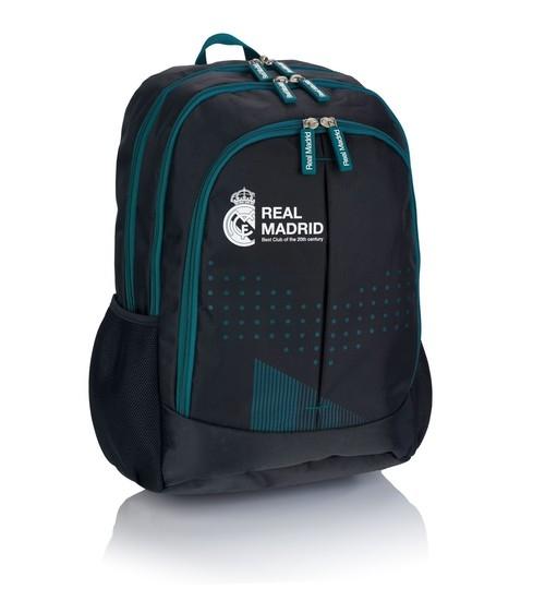 Plecak młodzieżowy RM-188 Real madrid 5