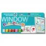 Farby w sztyfcie playcolor one window 12 kolorów