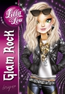 Lilla Lou Glam rock