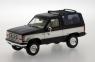 Ford Bronco II USA 1989