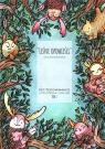 Leśne opowieści T.1 Kolorowanka