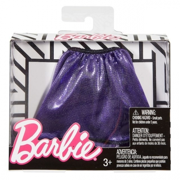 Barbie ubranka FPH30 (FPH22/FPH30)