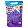Kinetic Sand: Piasek Kinetyczny. Żywe kolory 907g - fioletowy