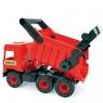 Wader, Middle Truck wywrotka czerwona (32111)