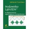 Środowisko LabVIEW w eksperymencie wspomaganym komputerowo + CD
