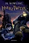 Harry Potter i kamień filozoficzny 1 Rowling Joanne K.