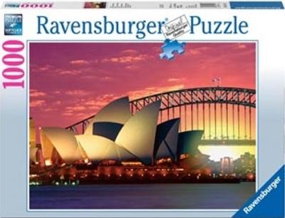 Puzzle 1000 Opera Sydney (192113) RAP192113