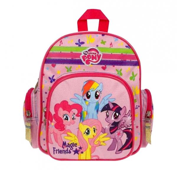 Plecaczek My Little Pony