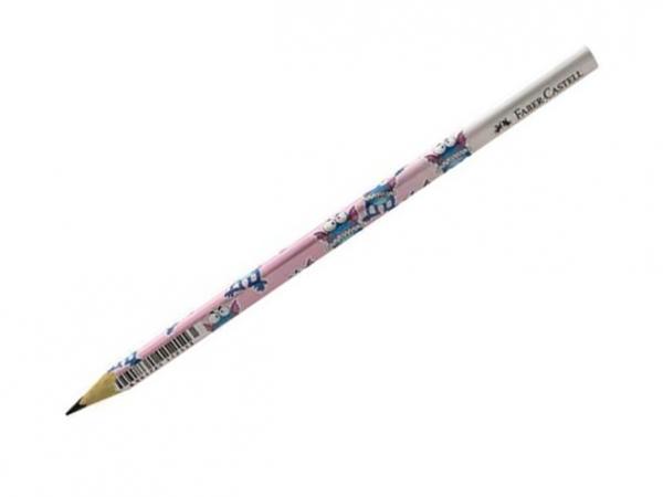 Ołówek trójkątny Monster (towar wybierany losowo) produkt mix (118311)