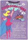 Dyplom - Superbohaterka