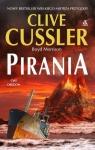 Pirania Cussler Clive
