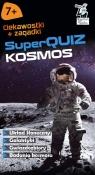 Kapitan Nauka. Super Quiz - Kosmos
