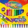 Flamastry Jumbo Colorino Kids, 12 kolorów (14113PTR)