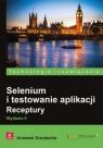 Selenium i testowanie aplikacji Receptury Gundecha Unmesh