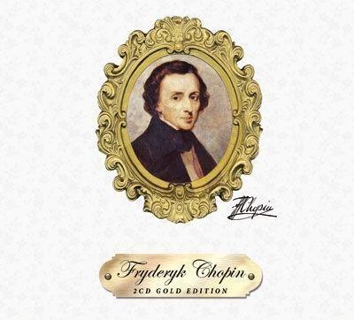 Fryderyk Chopin: Gold Edition Różni wykonawcy