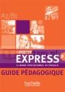Objectif Express 2 przewodnik metodyczny