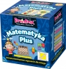 BrainBox - Matematyka Plus Wiek: 9+