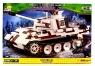 Cobi: Mała Armia WWII. Czołg Panther V - 2511