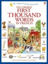 First thousand words in French Amery Heather