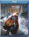 Doktor Strange (Blu-ray)