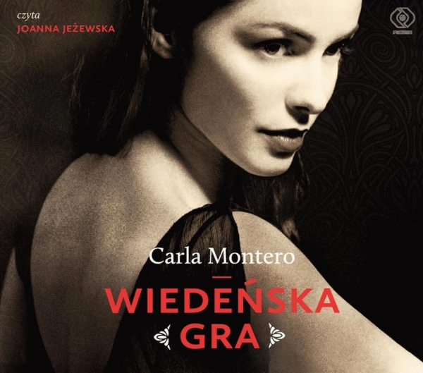 Wiedeńska gra  (Audiobook) (Audiobook) Montero Carla