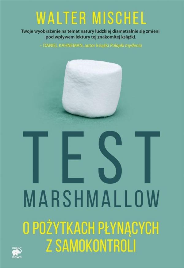 Test Marshmallow Mischel Walter