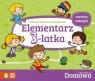 Elementarze 3-latka. Domowa Akademia Pietruczuk-Bogucka Elżbieta